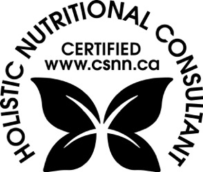 CSNN certified nutritional consultant
