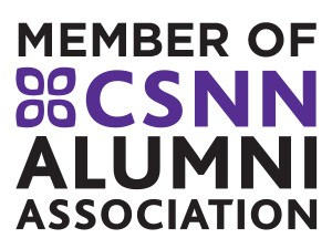 Member of the CSNN alumni association